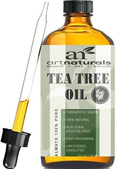 Essential Oils For Survival - 80 Tea Tree Oil Uses - Survival Life