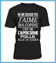 CAPRICORNE Jaime ma copine (*Partner Link)