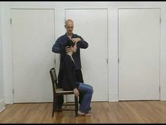 Great video introduction to the Alexander Technique by Mark Josefsberg in New York City