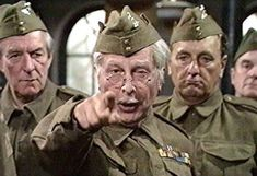 British Sitcoms, British Comedy, Darling Buds Of May, Timeless Series, Dad's Army, Home Guard, Boys Are Stupid, Fuzzy Wuzzy, Comedy Series