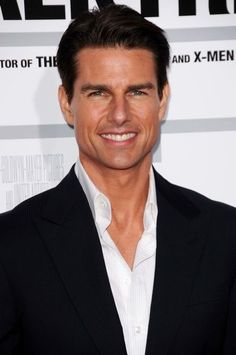 Tom Cruise uses Pamplemousse