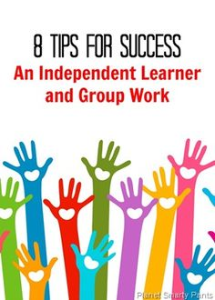 How to help independent learners to work better in groups