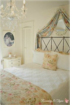 #romanticbedrooms, #bedrooms. #roommakeover, #romantichome, #interiordesign, #hometour, #design, #homedecor, #romantic, #guestrooms, #cottagestytle, #frenchstyle