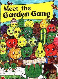 the garden gang - Google Search