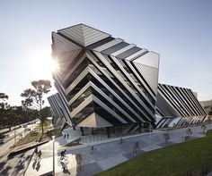 Lyons Architecture Monash - Google Search