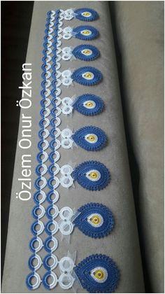 Nazar Böncü Hair World Ideas Bodywavecurls - Diy Crafts Crochet Lace Edging, Crochet Doilies, Knit Crochet, Crochet Hats, Baby Knitting Patterns, Crochet Patterns, Sew In Body Wave, Crafts To Make, Diy Crafts