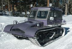 snowcat for sale craigslist Google Search Over Snow