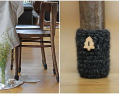 Cushion Cover Home & Garden set Of 4pcs Hearty 1 Set Of Table Chair Leg Cover Sock Case Furniture Floor Protectors