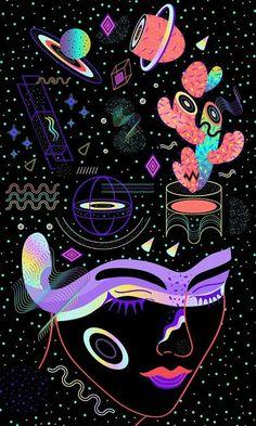Este diseño es de @suagape busquenla en instagram su trabajo es muy bueno. #Wallpaper #fondos #fondosdepantalla #cool #arte #diseño #vectores