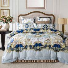 cutting edge arriving new 4pcs bohemia style bedding set bed linen duvet cover sheet set