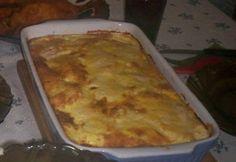 Karácsonyi rakott csirkemell Meat Recipes, Chicken Recipes, Dinner Recipes, Cooking Recipes, Hungarian Cuisine, Hungarian Recipes, Hungarian Food, Cod Fish, Christmas Dishes