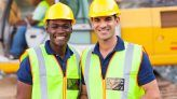 construction managers workers