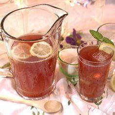 Limonada+Refrescante