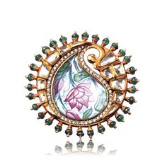 Banaras - Zoya Jewellery Collection Inspired by the Spirit of Banaras - Part 22