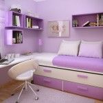 teenage attic bedroom ideas http://bit.ly/1bk5Kyt