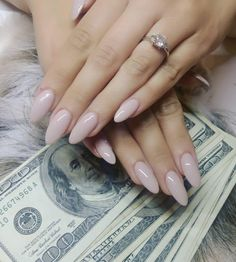 """These nails ✔️✔️✔️ @highonlaxquer"""