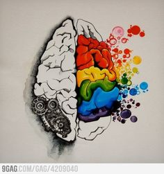 right brained :)