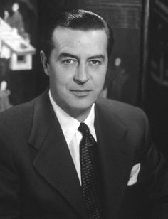 Ray Milland - Dial M For Murder