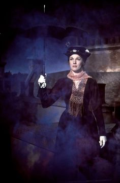 Julie Andrews/Mary Poppins