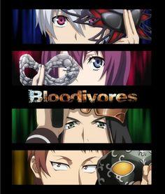 "Crunchyroll Adds ""Bloodivores"" Anime to Fall 2016 Simulcast Lineup Boruto, Naruto Shippuden, Film Manga, Anime Manga, Me Me Me Anime, Anime Love, Otaku, Supernatural, 2016 Anime"