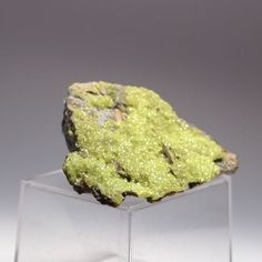 #Kalahari #Ettrigite with its bright #yellow #crystals always adds great colour and vibrant #energy