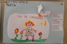 """com base na canção """"uma Gaivota voava...""""- J Inf Vila de Frades"""