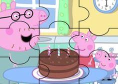 Tv Jogos | Jogos Peppa Pig | Games Online