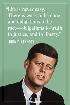 12 JFK Quotes That Prove His Wisdom is as Legendary as His Presidency 12 Zitate von JFK, die beweisen, dass Jfk Quotes, Kennedy Quotes, Wisdom Quotes, Funny Quotes, True Quotes, Happiness Quotes, Affirmation Quotes, Einstein Quotes, Sarcastic Quotes