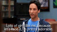 Community - Abed