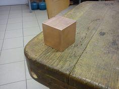 Box, copper