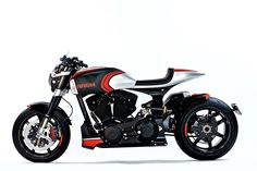 Arch Motorcycles unveils three new motorcycles at EICMA, featuring single-sided swingarms and a carbon-fiber MonoCell chassis. Hear the Method 143 in our video. Motorcycle Companies, Motorcycle Manufacturers, American Motorcycles, New Motorcycles, Keanu Reeves Motorcycle, Sportster Cafe Racer, Milan, American Cafe, Arch Motorcycle