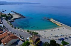 Spiaggia di Pizzo - Calabria - Pizzo beach Gallery, Beach, Water, Outdoor, Gripe Water, Outdoors, The Beach, Beaches, Outdoor Living