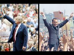 'Drumpf may not even understand Watergate': Former Nixon lawyer schools T...