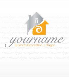 Real Estate logo #131