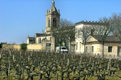 EuroTravelogue™: Of wine trails and chateaux in Bordeaux, France, with @Viking Cruises