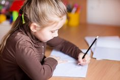 Is your left handed child unable to hold the pencil?Being left-handed is good or not?Here are tips to raise the left handed children and do well in studies.