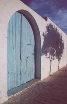 Hamamet, Tunisia