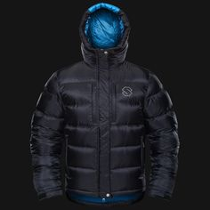 M Red Hot Parka - MEN'S PRODUCTS
