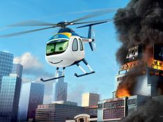coming soon Planes 2