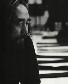 yohji yamamoto preparing his fall winter 2002/03 collection by donata wenders