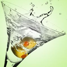 Gin Martini Fragranc