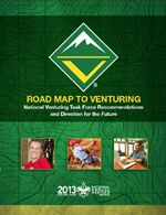 Venturing Program Announcement