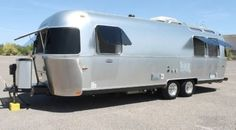 Best Airstream Opportunities: USA — Maxwell's Daily Find 04.09.15