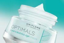seeing is believing Optimals #oriflame