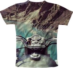 FREECULTR Express The Big Leap T-Shirt