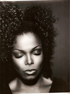 See Janet Jackson pictures, photo shoots, and listen online to the latest music. Jo Jackson, Jackson Family, Michael Jackson, Janet Jackson Velvet Rope, Afro, The Velvet Rope, The Jacksons, Soul Music, Single Women