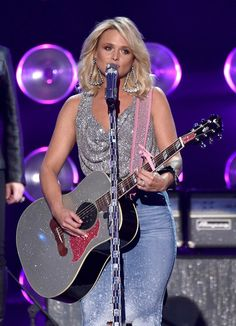 Miranda Lambert Photos - American Country Countdown Awards Show — Part 2 - Zimbio