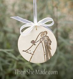 Hey, I found this really awesome Etsy listing at https://www.etsy.com/listing/250690388/first-christmas-together-wedding