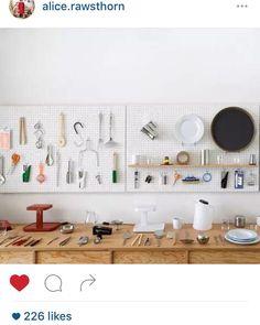 Thanks to alice.rawsthorn for posting the shop and the text on soetsu soriyanagi via jasper.morrison- repost, design