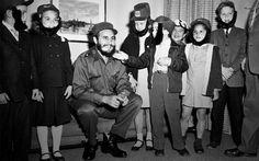 Küba Devrimi Yol Ayrımında…-Foti Benlisoy